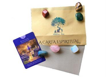 carta espiritual misticozen