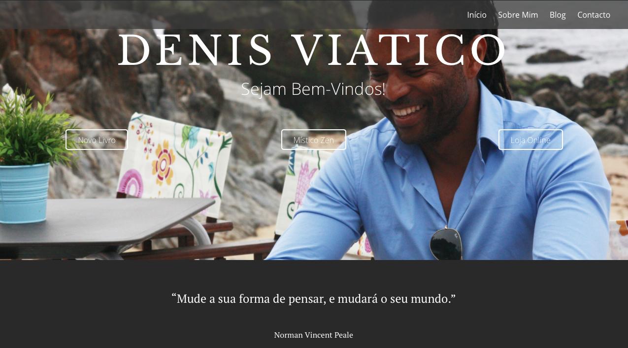 Denis Viatico
