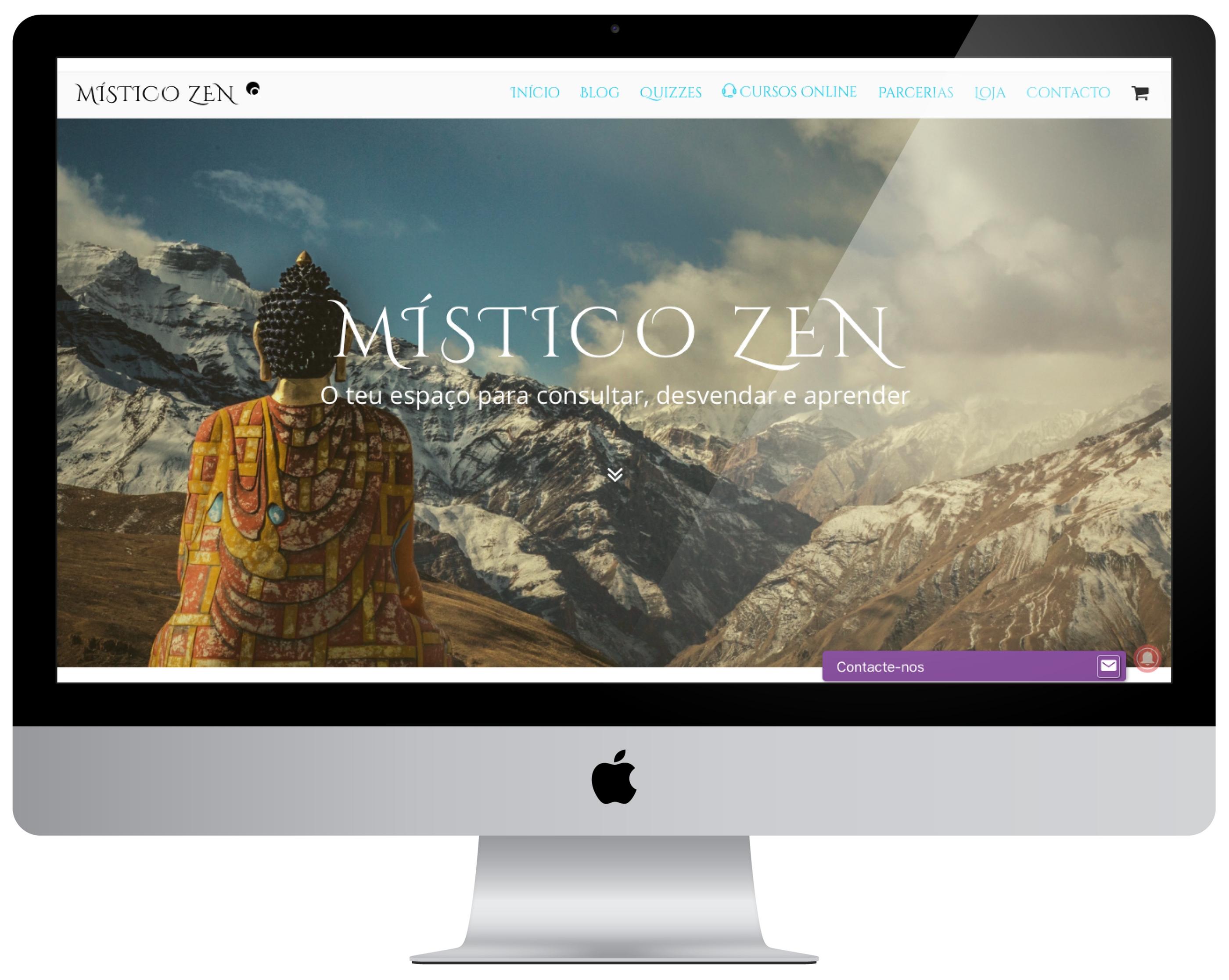 Místico Zen