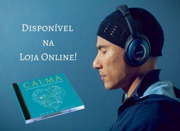 CD CALMA Mistico Zen