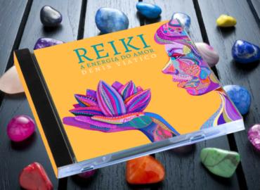 CD REIKI 2018 promo
