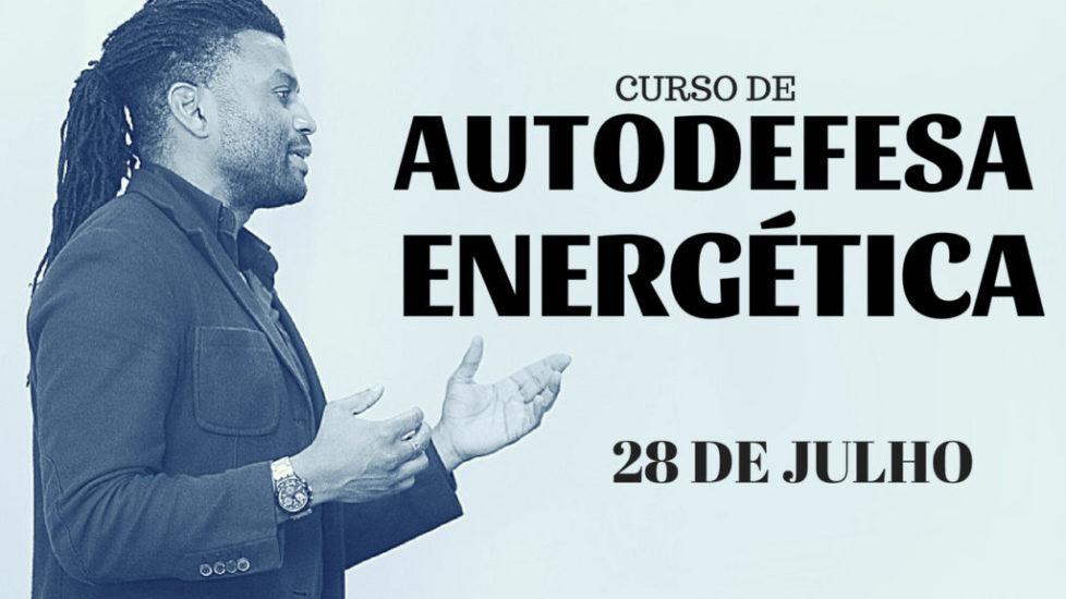 Curso Autodefesa Energética 2018