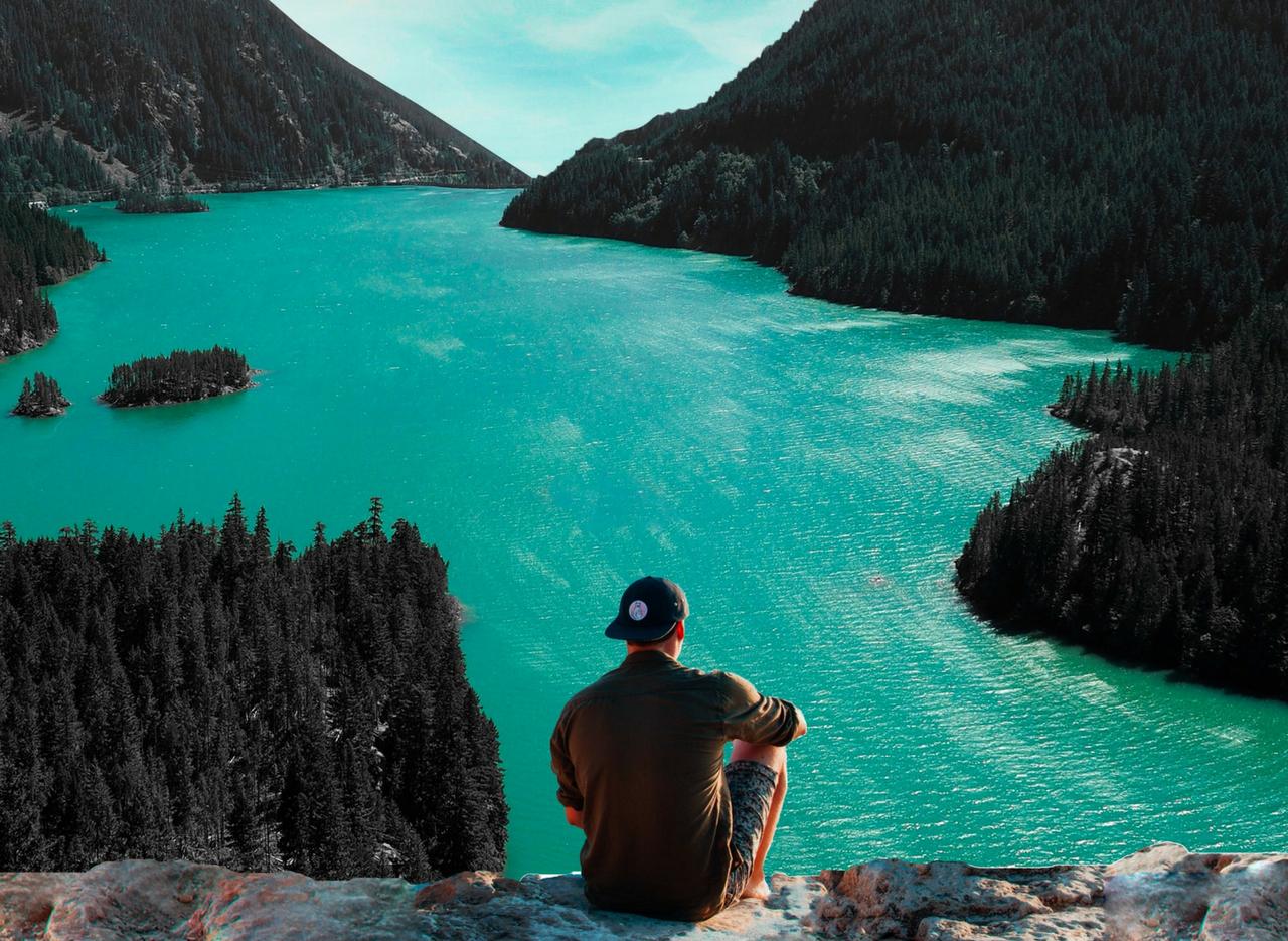 O impossível é um conceito que existe apenas na sua mente - Místico Zen