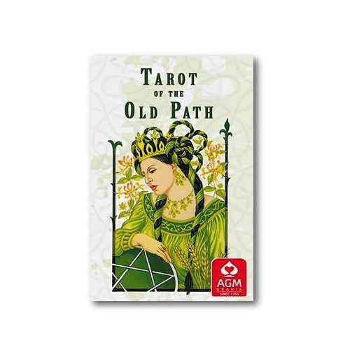 Baralho Tarot of the Old Path